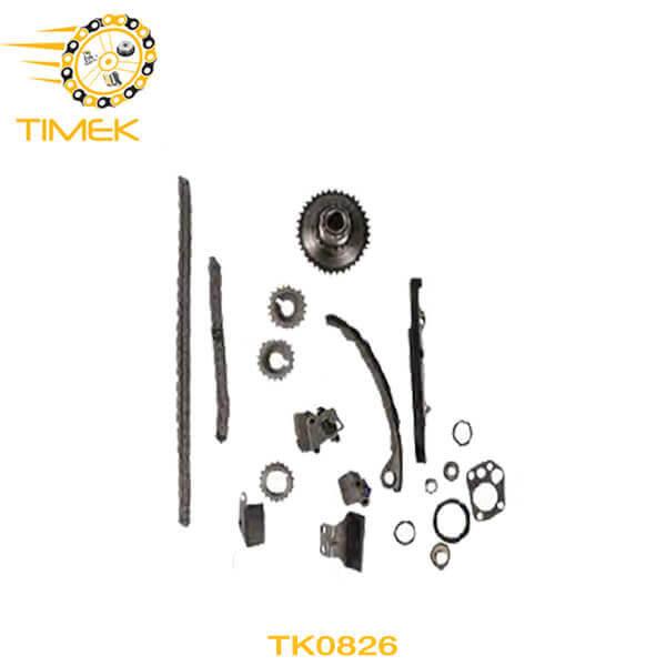 TK0826 Nissan 240SX 2.4L KA24DE Superior Quality Timing