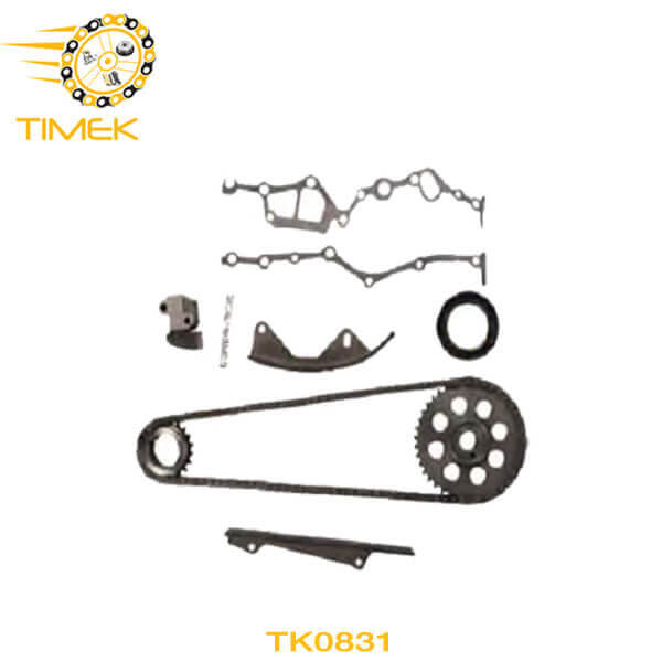 TK0831 Nissan Z24 Van Truck Superior Quality Timing Chain