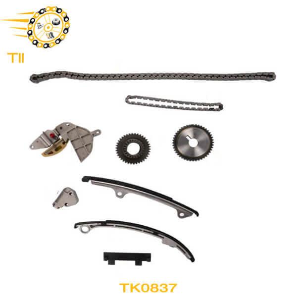 TK0837 Nissan QR20DE X-TRAIL High Performance Timing Kit