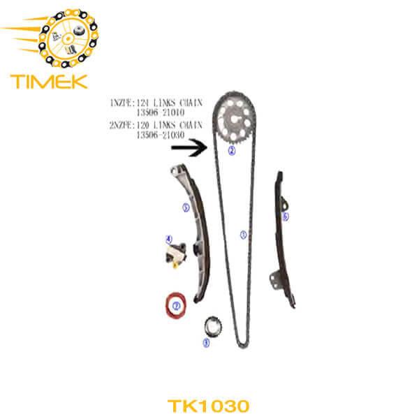 TK1030 Toyota 2NZ-FE 1.3L Corolla Echo Yaris New Timing