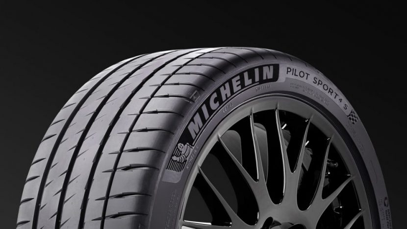 2016 Michelin PS4S UHP Tyre 10 990x557 Michelin Pilot Sport 4 S อัดแน่นด้วยพลัง