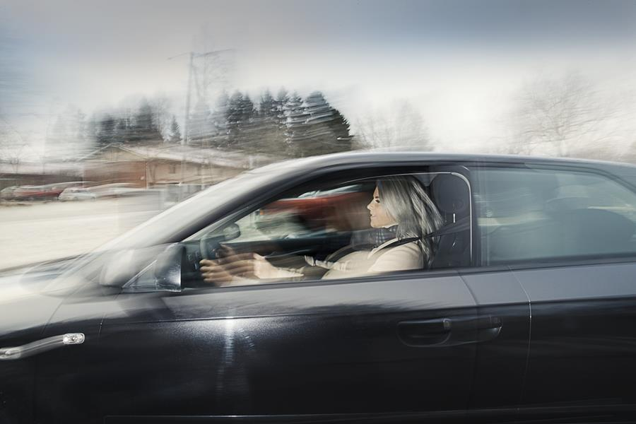 Suomalaiset eurooppalaisittain tiukkoja rattijuopumukseen suhtautumisessa