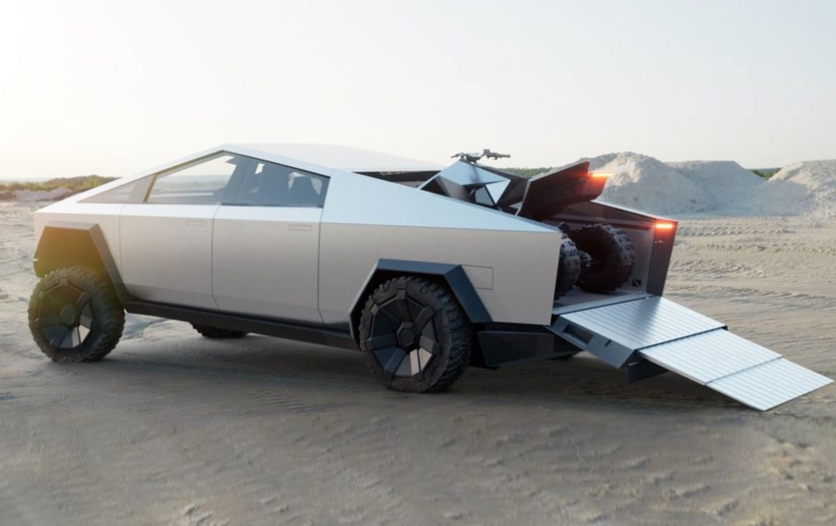 Autot ja 2020-luku