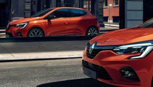 Renault lisäsi suosiotaan niin henkilö- kuin pakettiautoissa