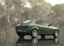 nuova Fiat 127 ecologica