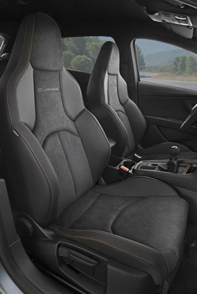 media-New SEAT Leon CUPRA R 033H