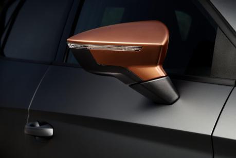 media-New SEAT Leon CUPRA R 037H
