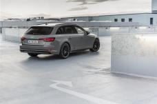 media-Audi A4 Avant S line Black (5)