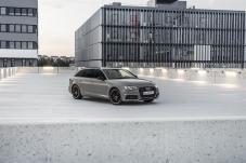 media-Audi A4 Avant S line Black (7)