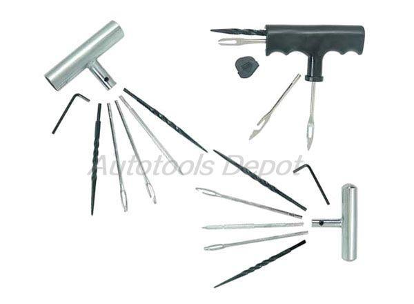 Oil Filter Wrench, Ball Joint Separator, Multimete