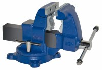 "Yost Vises 45C, 4-1/2"" TRADESMAN COMBINATION PIPE & BENCH ..."