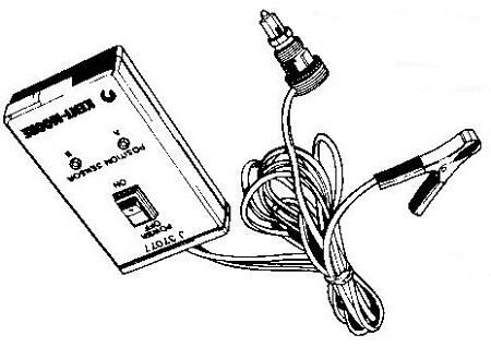 Kent-Moore J37077 Position Sensor Timing Tool