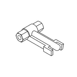 Kent-Moore J387155 Adapter Harness, SIR System LD Tool F