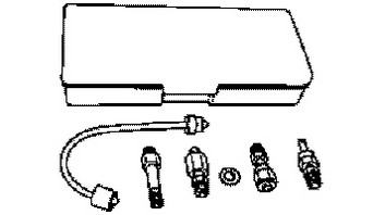 Kent Moore J-29079-125 Adapter Set