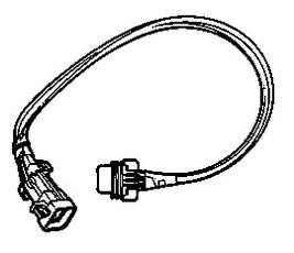 Kent Moore J-38791-90 Adapter Harness