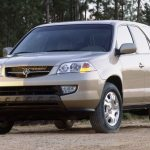 2001 2006 Acura Mdx Used Car Review Autotrader