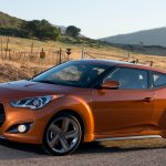 2013 Hyundai Veloster Turbo First Drive Autotrader