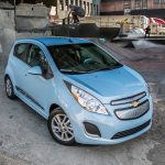 2014 Chevrolet Spark Used Car Review Autotrader