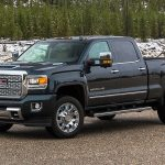 2018 Gmc Sierra 2500hd New Car Review Autotrader