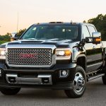 2018 Gmc Sierra 3500hd New Car Review Autotrader