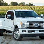 2019 Ford F Series Super Duty Review Autotrader