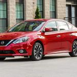2019 Nissan Sentra New Car Review Autotrader