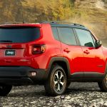 2020 Jeep Renegade Review Autotrader