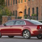 2010 Chevrolet Malibu Used Car Review Autotrader