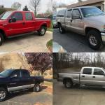 4 Great Used Heavy Duty Trucks Under 10 000 For 2019 Autotrader