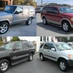 8 Good Used Suvs Under 5 000 For 2019 Autotrader