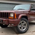 Buying Guide The 1997 2001 Jeep Cherokee Xj Autotrader