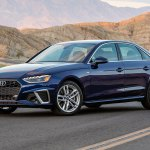 2021 Audi A4 Review Autotrader