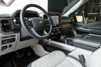 Choose bench seating, max recline seats, & an optional interior work surface. 2021 Ford F 150 Review Autotrader