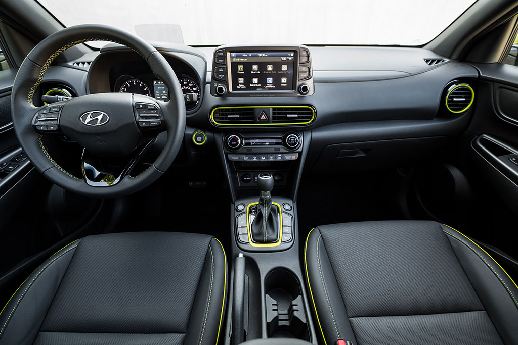 The 2019 hyundai kona electric is easy to like. 2021 Hyundai Kona Review Autotrader