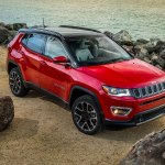 2021 Jeep Compass Review Autotrader
