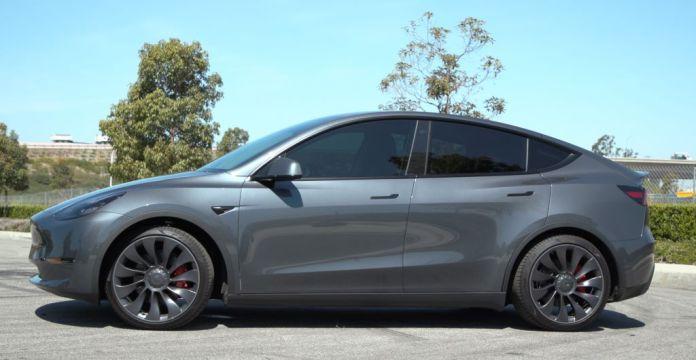 2021 Tesla Model Y Review Autotrader