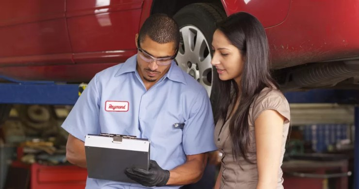 3 Tips For Enhancing Your Automotive Service Advisor Caree