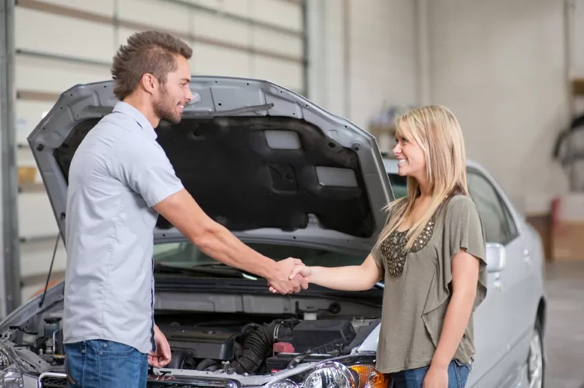 4 Effective Sales Tips For The Future Auto Service Advisor