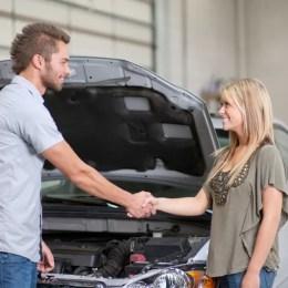 4 Effective Sales Tips For The Future Auto Service Adviso
