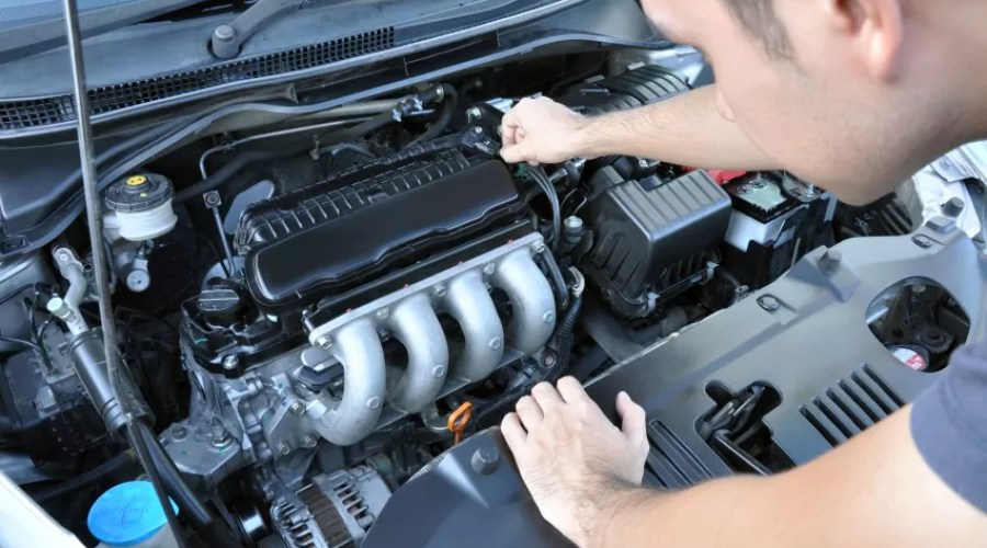 3 Engine Maintenance Tips That Car Repair Experts Recommend