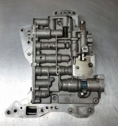 atd ford c6 reverse manual valvebody image [ 1000 x 1000 Pixel ]