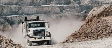 Mack Trucks anuncia línea de vehículos para el World of Concrete