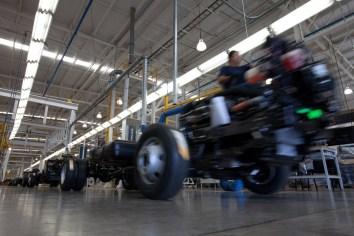 MAN Truck and Bus México incrementa sus ventas en el mercado de autobuses
