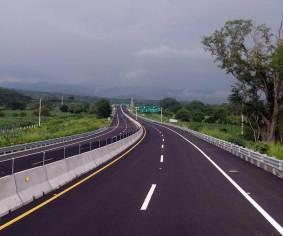 SCT concluye 20 obras en autopistas, carreteras y caminos durante el 2015