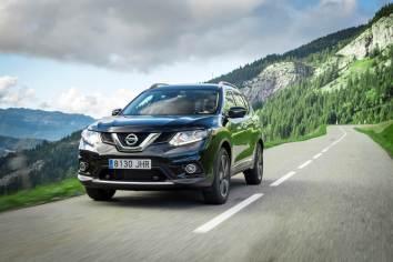 Nissan reducirá el peso de sus vehículos para pasajeros
