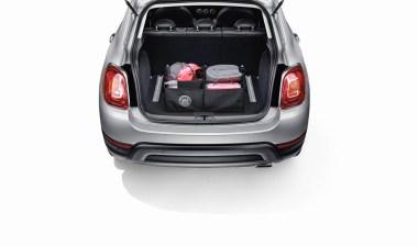 Mopar se une al lanzamiento del nuevo crossover Fiat 500X