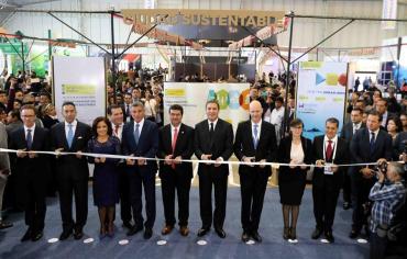 Inauguran SmartCity Expo en Puebla