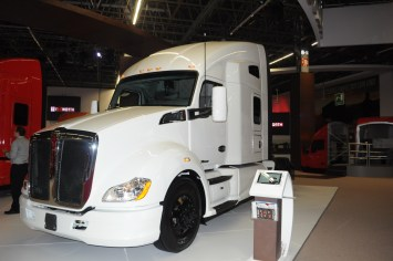 Kenworth suma 4,000 unidades vendidas del modelo T680