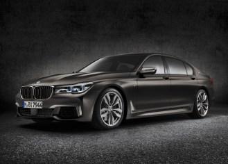 Nuevo BMW M760Li xDrive