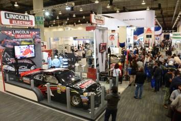 14ª edición de Expo Reparación y Mantenimiento Automotriz 2016